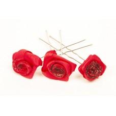 Rose Röd